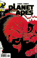 Planet of the Apes #6 - Dark Horse Comics